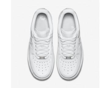 Chaussure Nike Air Force 1 07 Pour Femme Lifestyle Blanc/Blanc_NO. 315115-112