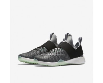 Chaussure Nike Air Zoom Strong Pour Femme Fitness Et Training Gris Loup/Noir/Gris Foncé/Blanc Sommet_NO. 843975-002