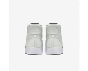 Chaussure Nike Blazer Advanced Pour Homme Lifestyle Blanc Cassé/Blanc/Blanc Cassé/Blanc Cassé_NO. 874775-100