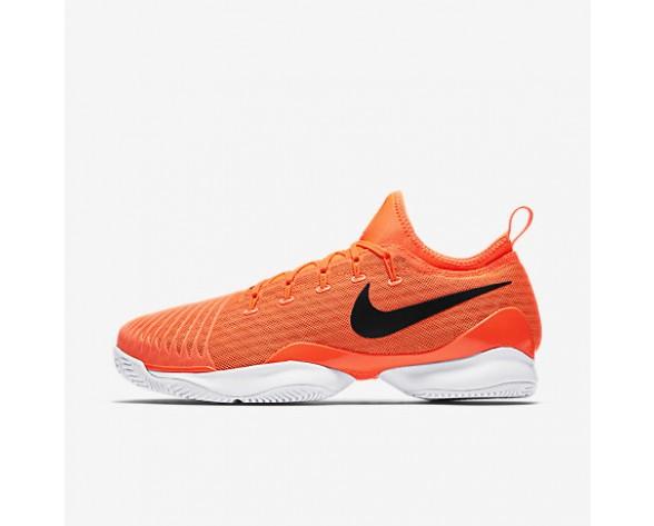 Chaussure Nike Court Air Zoom Ultra React Pour Homme Tennis Aigre/Blanc/Crépuscule Brillant/Noir_NO. 859719-801