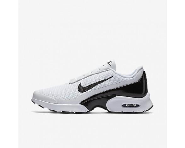 Chaussure Nike Air Max Jewell Pour Femme Lifestyle Blanc/Blanc/Noir_NO. 896194-100