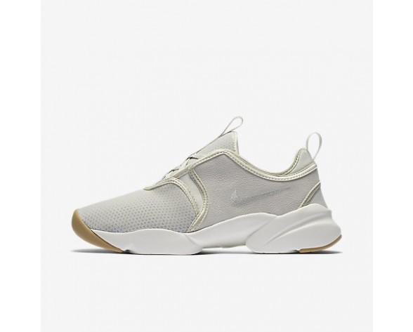 Chaussure Nike Loden Pinnacle Pour Femme Lifestyle Beige Clair/Voile/Champignon/Beige Clair_NO. 926586-002