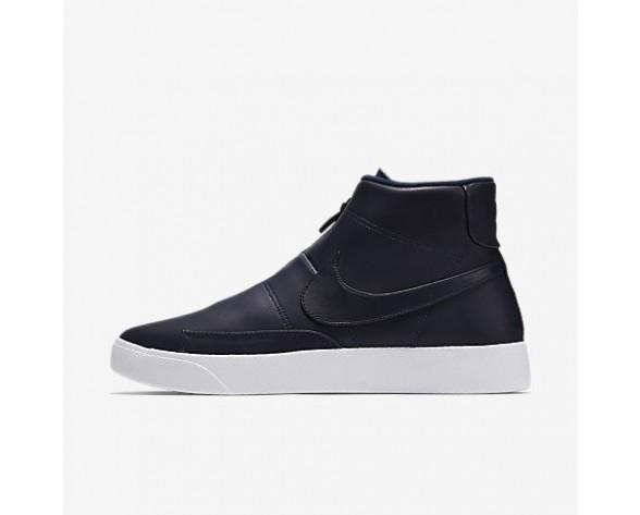 Chaussure Nike Blazer Advanced Pour Homme Lifestyle Obsidienne/Blanc/Obsidienne/Obsidienne_NO. 874775-400