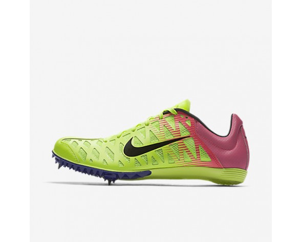 Chaussure Nike Zoom Maxcat 4 Oc Pour Homme Running Multicolore/Multicolore_NO. 882012-999