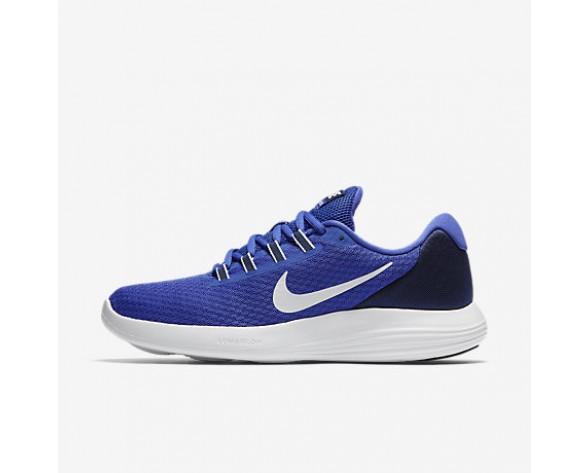 Chaussure Nike Lunar Converge Pour Homme Running Bleu Souverain/Bleu Binaire/Noir/Blanc_NO. 852462-400