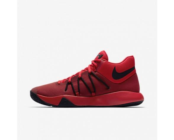 Chaussure Nike Kd Trey 5 V Pour Homme Basketball Rouge Université/Rouge Sportif/Noir_NO. 897638-600