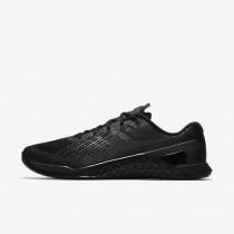 Chaussure Nike Metcon 3 Pour Homme Fitness Et Training Noir/Noir_NO. 852928-002