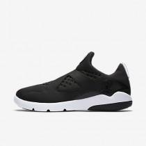 Chaussure Nike Jordan Trainer Essential Pour Homme Fitness Et Training Noir/Blanc/Noir_NO. 888122-001