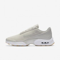 Chaussure Nike Air Max Jewell Se Pour Femme Lifestyle Beige Clair/Jaune Gomme/Blanc/Beige Clair_NO. 896195-003