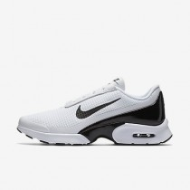 Chaussure Nike Air Max Jewell Pour Femme Lifestyle Blanc/Blanc/Noir_NO. 896194-100