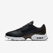 Chaussure Nike Air Max Jewell Lx Pour Femme Lifestyle Noir/Blanc/Noir_NO. 896196-001