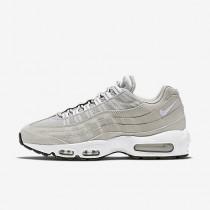 Chaussure Nike Air Max 95 Pour Homme Lifestyle Granite/Noir/Blanc_NO. 609048-058