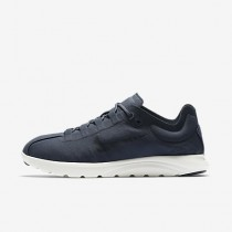 Chaussure Nike Lab Mayfly Lite Si Pinnacle  Pour Femme Lifestyle Bleu Orage/Platine Pur/Voile/Obsidienne_NO. 881197-400
