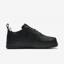 Chaussure Nike Lab Air Force 1 Low Cmft Tc Pour Femme Lifestyle Noir/Voile/Noir_NO. 921072-001