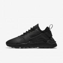 Chaussure Nike Beautiful X Air Huarache Ultra Premium Pour Femme Lifestyle Noir/Noir/Noir_NO. 859511-002