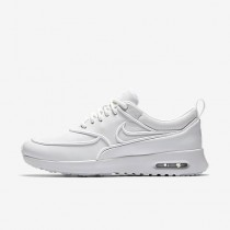 Chaussure Nike Air Max Thea Ultra Si Pour Femme Lifestyle Blanc Sommet/Teinte Bleue/Blanc Sommet/Blanc Sommet_NO. 881119-100