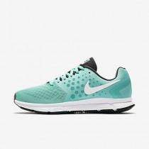 Chaussure Nike Air Zoom Span Pour Femme Running Hyper Turquoise/Gris Foncé/Hyper Jade/Blanc_NO. 852450-302