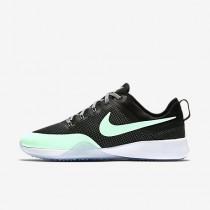 Chaussure Nike Air Zoom Dynamic Tr Pour Femme Fitness Et Training Noir/Gris Froid/Blanc/Vert Arctique_NO. 849803-009