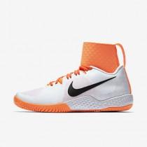 Chaussure Nike Court Flare Pour Femme Tennis Blanc/Aigre/Blanc/Noir_NO. 810964-102
