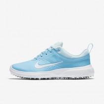 Chaussure Nike Akamai Pour Femme Golf Ciel Éclatant/Bleu Glacier/Blanc_NO. 818732-400