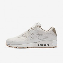 Chaussure Nike Air Max 90 Premium Pour Homme Lifestyle Phantom/Kaki/Voile/Phantom_NO. 700155-004