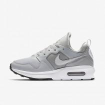 Chaussure Nike Air Max Prime Pour Homme Lifestyle Gris Loup/Blanc/Gris Loup_NO. 876068-002