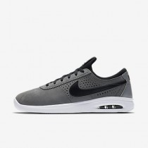 Chaussure Nike Sb Air Max Bruin Vapor Pour Homme Lifestyle Gris Froid/Blanc/Blanc/Noir_NO. 882097-002
