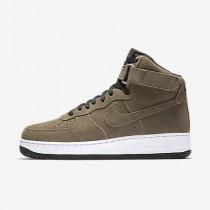 Chaussure Nike Air Force 1 High 07 Pour Homme Lifestyle Champignon Foncé/Noir/Blanc/Champignon Foncé_NO. 315121-205