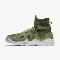 Chaussure Nike Air Unlimited Pour Homme Lifestyle Vert Feuille De Palmier/Vert Légion/Vert Feuille De Palmier_NO. 889013-300
