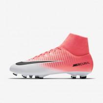 Chaussure Nike Mercurial Victory Vi Dynamic Fit Fg Pour Homme Football Rose Coureur/Blanc/Noir_NO. 903609-601