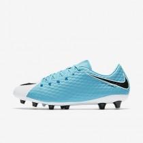 Chaussure Nike Hypervenom Phelon 3 Ag-Pro Pour Homme Football Bleu Photo/Blanc/Bleu Chlorine/Noir_NO. 852559-104