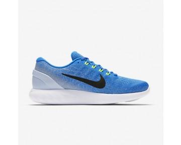 Chaussure Nike LUNARGLIDE 9 CHAUSSURE DE RUNNING POUR HOMME Bleu Italie/Bleu hydrogène/Volt/Noir_NO. 904715-401