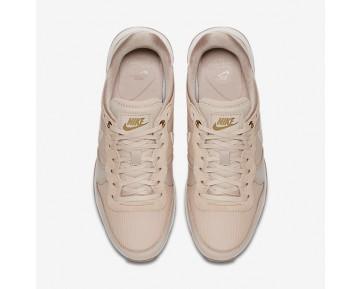 NIKE INTERNATIONALIST PREMIUM Chaussure pour Femme Beige particule/Blanc sommet/Rose particule/Beige particule 828404-202