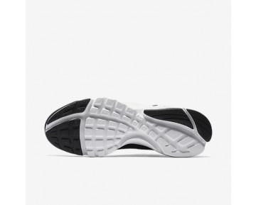 Chaussure Nike Presto Fly Pour Homme Lifestyle Noir/Noir/Blanc_NO. 908019-002