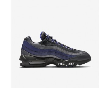 Nike Air Max 95 Essential Gris Chaussures Pour Homme