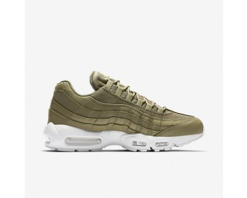 Chaussure Nike Air Max 95 Essential Pour Homme Lifestyle Cavalier/Blanc Sommet/Cavalier_NO. 749766-201