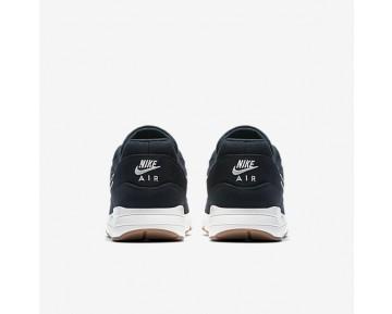 Chaussure Nike Air Max 1 Ultra 2.0 Textile Pour Homme Lifestyle Marine Arsenal/Voile/Menthe Fraîche/Marine Arsenal_NO. 898009-400