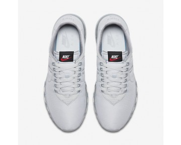 Chaussure Nike Air Max Ld-Zero Pour Homme Lifestyle Platine Pur/Gris Froid/Voile/Platine Pur_NO. 848624-004