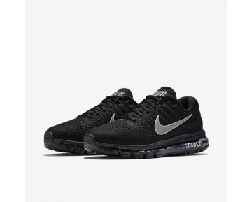 Chaussure Nike Air Max 2017 Pour Homme Lifestyle Noir/Anthracite/Blanc_NO. 849559-001