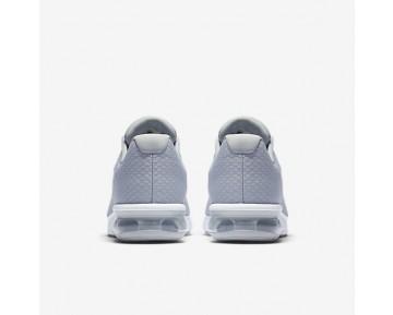 Chaussure Nike Air Max Sequent 2 Pour Homme Lifestyle Platine Pur/Gris Loup/Platine Métallisé/Blanc_NO. 852461-007