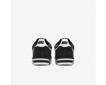 Chaussure Nike Classic Cortez Nylon Pour Homme Lifestyle Noir/Blanc_NO. 807472-011