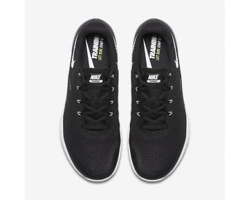 Chaussure Nike Metcon Repper Dsx Pour Homme Fitness Et Training Noir/Blanc_NO. 898048-002