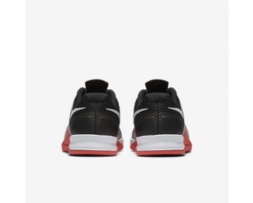 Chaussure Nike Metcon Repper Dsx Pour Homme Fitness Et Training Noir/Gris Loup/Cramoisi Brillant/Blanc_NO. 898048-003