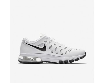 Chaussure Nike Air Trainer 180 Pour Homme Fitness Et Training Blanc/Noir/Noir_NO. 916460-100