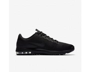Chaussure Nike Air Max Typha Pour Homme Fitness Et Training Noir/Noir/Noir_NO. 820198-005