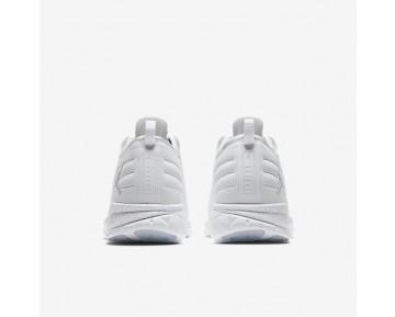 Chaussure Nike Jordan Trainer Prime Pour Homme Fitness Et Training Blanc/Platine Pur_NO. 881463-100