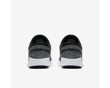 Chaussure Nike Sb Stefan Janoski Max Pour Homme Skateboard Gris Foncé/Blanc/Noir_NO. 631303-102