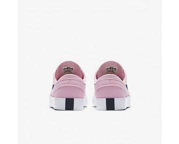 Chaussure Nike Sb Zoom Stefan Janoski Canvas Pour Homme Skateboard Rose Prisme/Obsidienne_NO. 615957-641