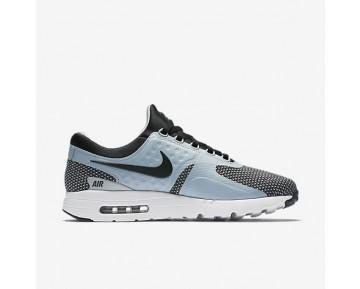 Chaussure Nike Air Max Zero Essential Pour Homme Lifestyle Noir/Gris Loup/Noir_NO. 876070-002