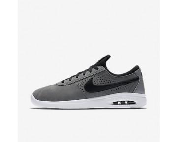 Chaussure Nike Sb Air Max Bruin Vapor Pour Homme Skateboard Gris Froid/Blanc/Blanc/Noir_NO. 882097-002